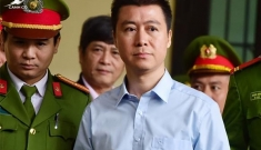 VKS kháng nghị việc Phan Sào Nam 'lập công' được giảm án tha tù trước hạn