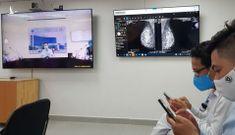 Từ 1.7 liên thông hồ sơ sức khỏe điện tử trên cả nước