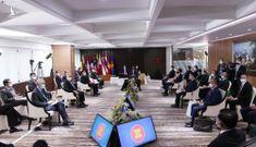 """Tuyên bố của Chủ tịch ASEAN bày tỏ """"quan ngại sâu sắc"""" về tình hình Myanmar"""