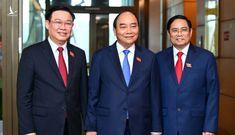 Quốc hội khóa XV sẽ bầu Chủ tịch nước, Thủ tướng nhiệm kỳ mới