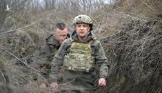 Nếu chiến tranh xảy ra, Ukraine sẽ đánh tới người cuối cùng