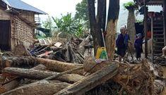 Lũ quét trong đêm ở Lào Cai, 2 người tử vong, 1 người không rõ tung tích