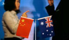Vì sao Australia quyết hủy dự án với Trung Quốc?