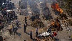 Tan hoang Ấn Độ: 'Hít thở thôi cũng là điều xa xỉ ở Delhi lúc này'