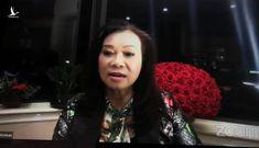 Chủ tịch tập đoàn Tân Tạo đổi tên thành Maya Dangelas, kỳ vọng trở lại hoàng kim