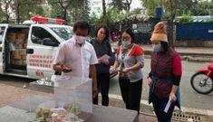 TP Châu Đốc trả lại 106 triệu đồng cùng lời nhắn với ông Đoàn Ngọc Hải