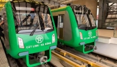 Nhân sự đường sắt Cát Linh – Hà Đông: Đang thiếu 107 nhân viên