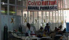 Dịch Covid-19 trở nên tồi tệ, Philippines có thể trở thành Ấn Độ thứ hai