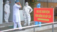 Việt Nam có 1 ca COVID-19 mới cách ly sau nhập cảnh tại Kiên Giang