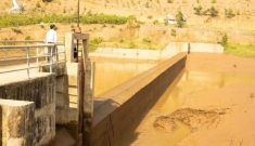 Công trình thủy lợi 90 tỉ 'đánh bay' sinh kế xã nghèo