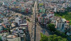 Mất đến 4 tiếng mỗi ngày để đi làm vì ùn tắc ở khu vực Tân Sơn Nhất