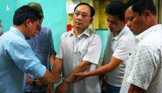 NÓNG: Giám đốc bệnh viện thuê giang hồ 'giết nhầm người'