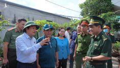 Phó chủ tịch Quốc hội Đỗ Bá Tỵ: Kiên quyết đấu tranh với hành động phá hoại bầu cử