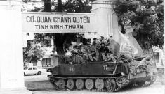 Chiến thắng Phan Rang, mở đường cho chiến dịch thống nhất đất nước