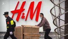 """Thế """"tiến thoái lưỡng nan"""" của H&M tại Châu Á"""