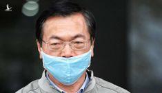 Cựu bộ trưởng Vũ Huy Hoàng 'sức khoẻ yếu' trước phiên toà
