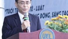 PGS-TS Nguyễn Hội Nghĩa, nguyên Phó giám đốc ĐH Quốc gia TP.HCM, đột ngột qua đời