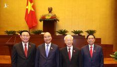 Chuyên gia Séc đánh giá cao năng lực của ban lãnh đạo mới tại Việt Nam