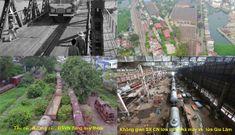 Lối thoát cho đường sắt Việt Nam