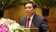 Thủ tướng Phạm Minh Chính ứng cử ĐBQH ở Đồng bằng sông Cửu Long