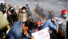 Tình hình Myanmar phức tạp, Đại sứ quán Việt Nam lưu ý công dân