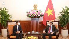 Việt Nam sẵn sàng hỗ trợ Ấn Độ chống dịch Covid-19