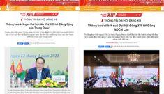 """Tại sao """"Thông báo kết quả Đại hội XIII tới ĐCS Trung Quốc"""" lại coi họ là mẫu quốc, thiên triều?"""
