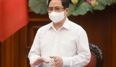 Thủ tướng chỉ đạo khẩn: Gác lại việc chưa cần thiết, nỗ lực cao nhất phòng chống dịch