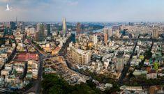 Chung cư giá hơn 500 triệu đồng/m2 gần chợ Bến Thành