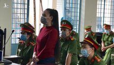 Đối tượng Lê Thị Bình chống phá Đảng, Nhà nước bị phạt 2 năm tù
