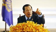 Thủ tướng Campuchia ra 'tối hậu thư' về dịch Covid-19