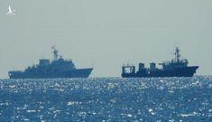 Tổng thống Philippines ra tuyên bố rắn với Trung Quốc về biển Đông