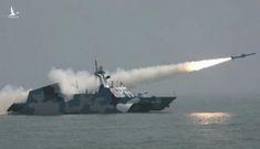 Trung Quốc đứng đầu danh sách mối đe dọa đối với Mỹ
