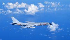 Ý đồ thật sự của cuộc tập trận trên eo biển Đài Loan của Không quân Trung Quốc