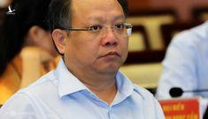 Bộ Chính trị khai trừ Đảng ông Tất Thành Cang