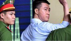 """Tha tù trước thời hạn cho """"trùm cờ bạc"""" Phan Sào Nam là không đúng"""