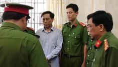 Truy tố nguyên Chủ tịch và Phó chủ tịch TP.Trà Vinh