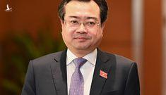 Chân dung Tân Bộ trưởng Bộ Xây dựng Nguyễn Thanh Nghị