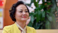 Ưu tiên của nữ Bộ trưởng Nội vụ, tân Bộ trưởng Tài chính là gì?