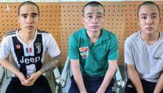 Khởi tố, bắt giam 3 đối tượng trộm chó bắn chết chủ nhà ở Long An