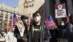 Mỹ thông qua dự luật hạn chế tội ác nhằm vào người gốc Á