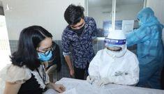 Đề nghị 5 tỉnh, thành tăng cường công tác phòng, chống dịch COVID-19