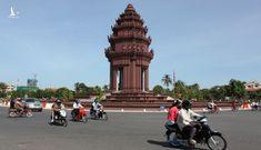 Campuchia phong tỏa thủ đô Phnom Penh