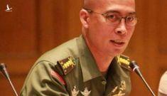 Tướng tình báo Indonesia bị quân nổi dậy bắn chết