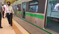 Đường sắt Cát Linh – Hà Đông mở đợt tuyển dụng lớn trước khi vận hành
