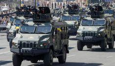 Quân đội Ukraine rất mạnh nhưng khó chống lại Nga