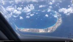 Philippines đưa máy bay tuần tra đá Ba Đầu, phớt lờ Trung Quốc 5 lần xua đuổi
