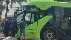 Hàng Việt Nam thì không được phép gặp tai nạn, hư hỏng?
