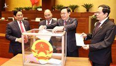 Kỳ họp thứ 11, Quốc hội khóa XIV thành công tốt đẹp