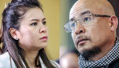 Kết quả giám đốc thẩm vụ ly hôn vợ chồng Trung Nguyên